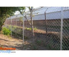 Žičane ograde - Fotografija 4/10
