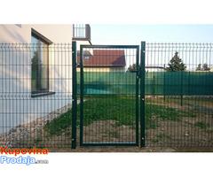 Žičane ograde - Fotografija 10/10