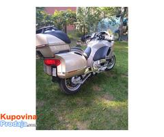 Motorcikli BMW K 1200LT - Fotografija 1/6