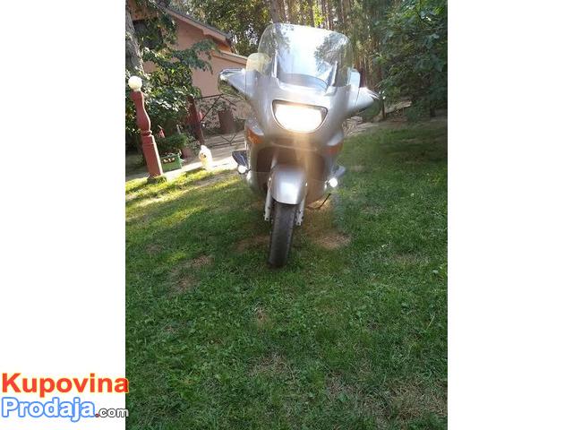 Motorcikli BMW K 1200LT - 2/6