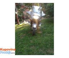 Motorcikli BMW K 1200LT - Fotografija 2/6