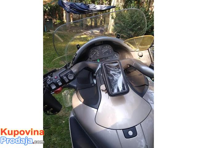 Motorcikli BMW K 1200LT - 4/6