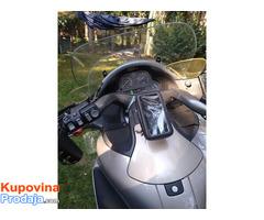 Motorcikli BMW K 1200LT - Fotografija 4/6