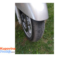 Motorcikli BMW K 1200LT - Fotografija 6/6