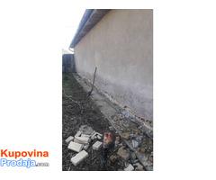 Hidroizolacija vlažni kuća