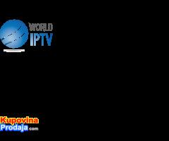 IPTV TELEVIZIJA EX-YU KANALI