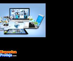 Izrada website-ova