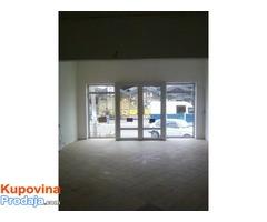 Niš - Prodajem  poslovni  prostor u Ekstra A zoni