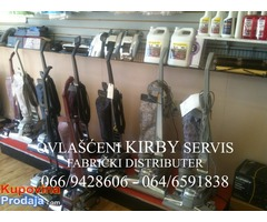 Kirby prodaja kese delovi popravka servisiranje ovlasceni servis