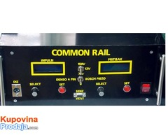 Common Rail injector tester +