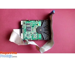Maxtor D540X - 4D 5400 RPM 40 GB Ultra ATA/100 Hard Drive