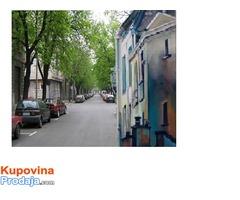 Izdavanje ili prodaja stana u centru Lazarevca