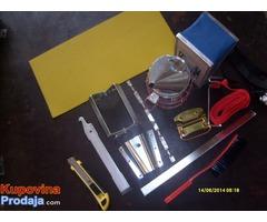 Satne osnove-AKCIJA oprema za pcelarstvo