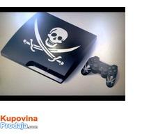 Sony PlayStation 3 izdavanje Novi Sad