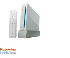 Nintendo Wii izdavanje Novi Sad