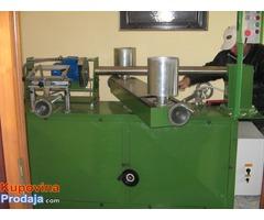 masina za izradu papirnih hilzni