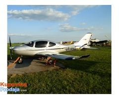laki avion za prodaju
