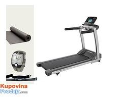 Profesionalna traka za trcanje Life Fitness T3