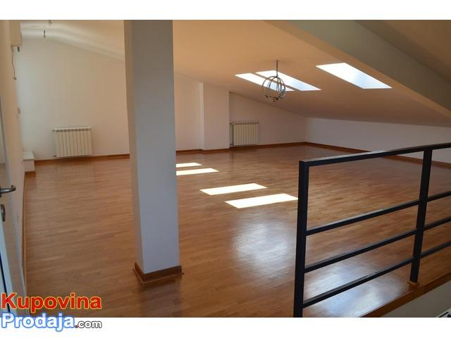 Penthaus - Beograd, Crveni Krst, Branka Krsmanovica 139,14 m2 - 5/10