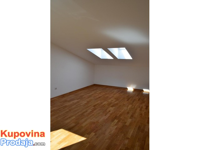 Penthaus - Beograd, Crveni Krst, Branka Krsmanovica 139,14 m2 - 6/10
