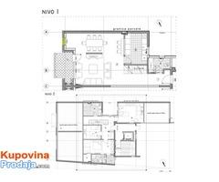 Penthaus - Beograd, Crveni Krst, Branka Krsmanovica 139,14 m2 - Fotografija 10/10