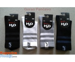 H2O Srpske čarape nisu kineske