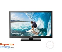 "Vivax TV-24LE74T2 LED TV 24"" Full HD DVB"
