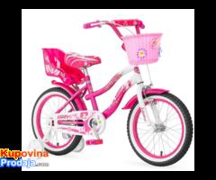 "Dečiji bicikl ""Fairy 16"""