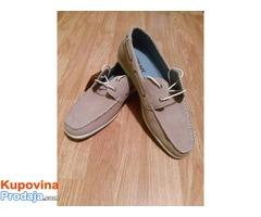 Kozne letnje cipele