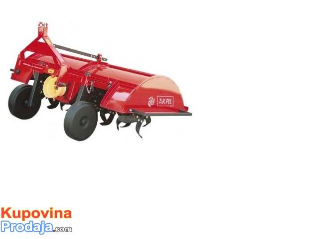 Traktorska freza AKPIL 160cm - 1/4