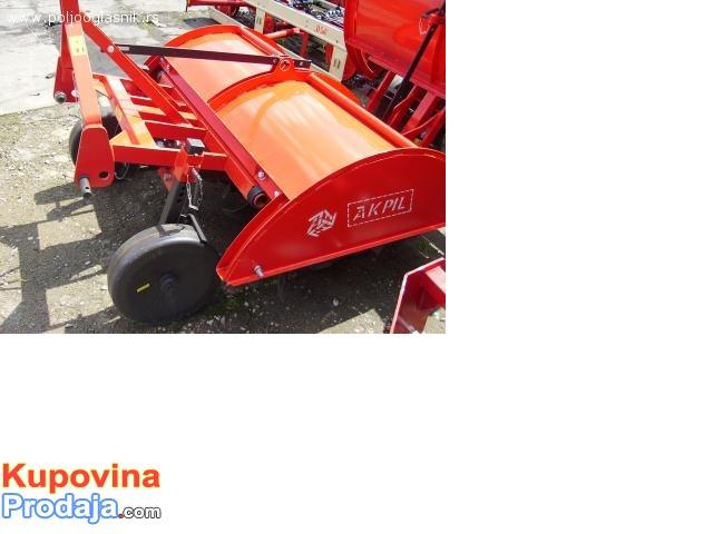 Traktorska freza AKPIL 160cm - 2/4
