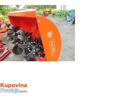 Traktorska freza AKPIL 160cm - Fotografija 3/4