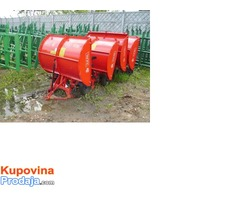 Traktorska freza AKPIL 160cm - Fotografija 4/4