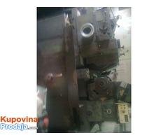 Mašina za brušenje metala Centrales