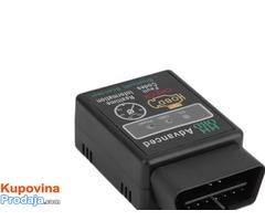 Auto Dijagnostika ELM327 Advanced Bluetooth