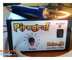 Pirograf  100w