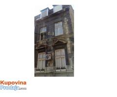 Prodajem stan kod Beogradjanke
